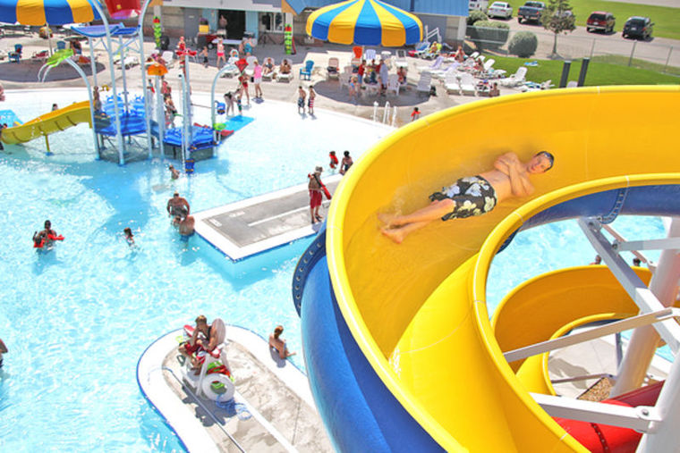 Lebanon Seashore Waterpark